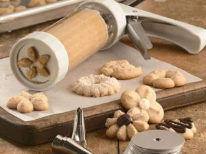 Best Cookie Press 2020: Top Full Guide, Review