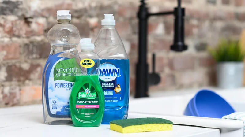 Best Dish Soap 2020: Top Full Guide, Review