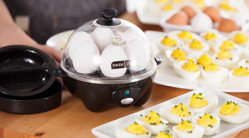 Best Egg Cooker 2020: Top Full Review & Guide