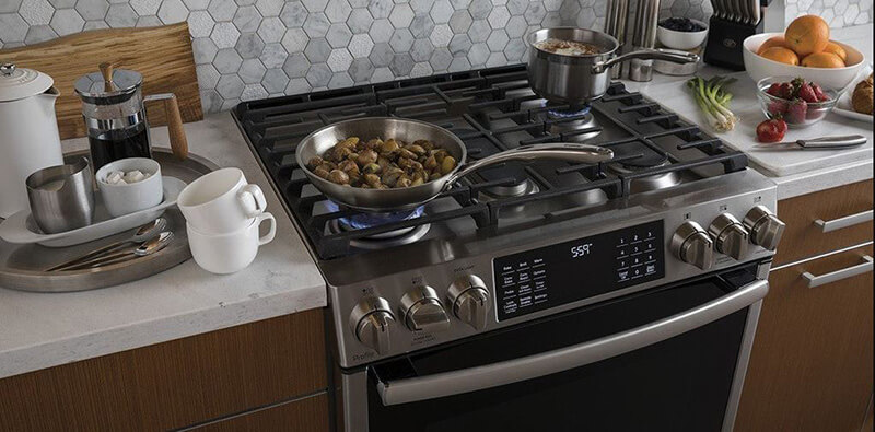 Best Gas Range 2020: Top Full Guide, Review