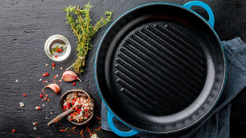 Best Grill Pan 2020: Top Full Guide, Review