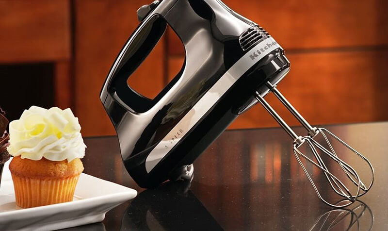 Best Hand Mixer 2020: Top Full Guide, Review