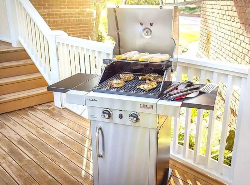 Best Infrared Grill 2020: Top Full Guide, Review