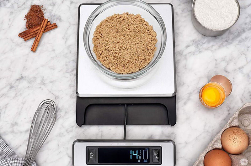 Best Kitchen Scales
