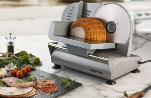 Best Meat Slicer 2020: Top Full Guide, Review