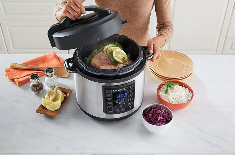 Best Multi-Cooker 2020: Top Full Review & Guide
