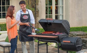 Best Offset Smoker 2020: Top Full Guide, Review