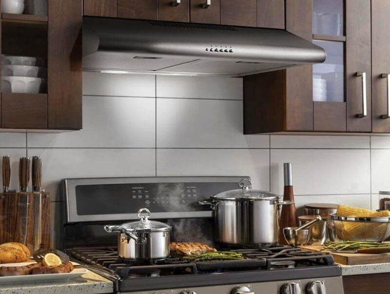 Best Range Hood 2020: Top Full Guide, Review