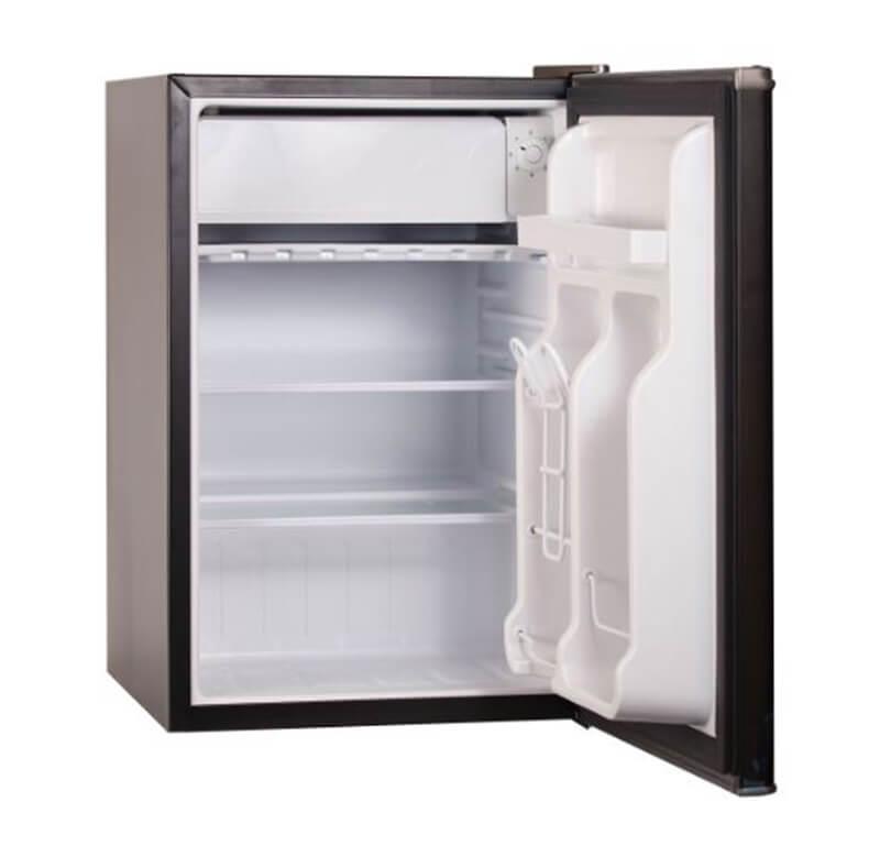 Black + Decker BCRK25B Compact Refrigerator