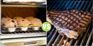 Broil Vs Bake 2020: Top Full Guide, Review