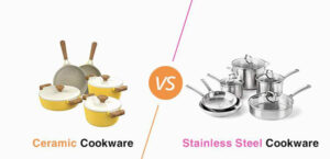 Ceramic Vs Stainless Steel 2020: Top Full Guide, Review