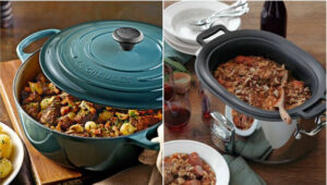 Dutch Oven Vs Slow Cooker 2020: Top Full Review & Guide