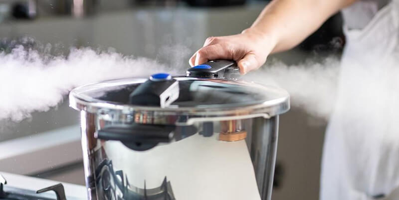 How Do Pressure Cookers Work 2020: Top Full Review & Guide