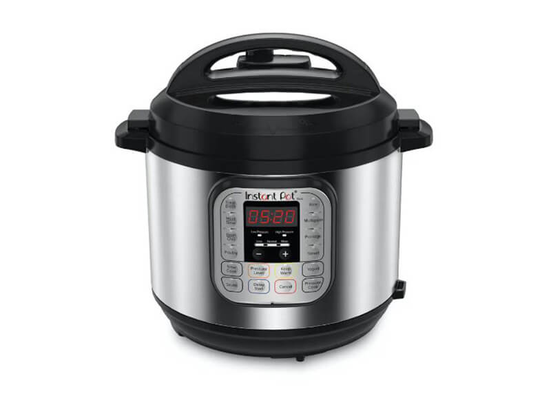 Instant Pot Duo Vs Ultra: What're The Differences