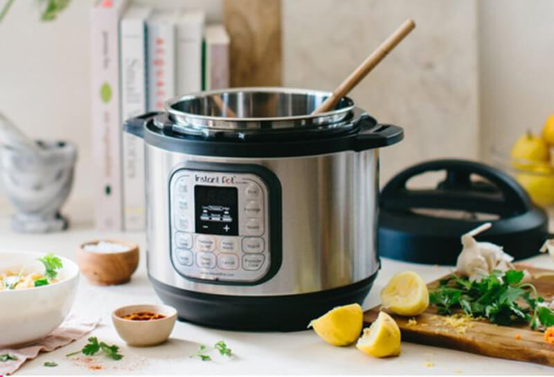 Instant Pot Ultra 6-Quart