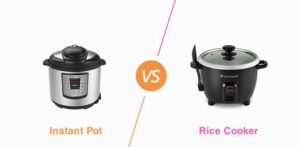 Instant Pot Vs Rice Cooker 2020: Top Full Review & Guide