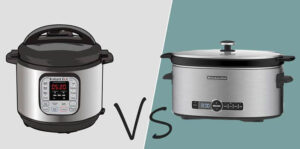 Instant Pot Vs Slow Cooker 2020: Top Full Review & Guide