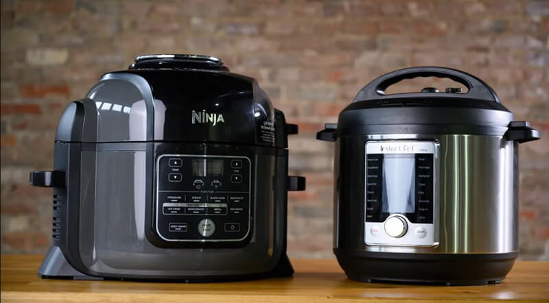 Is Multi-cooker better than Stovetop and Electric Pressure Cookers?