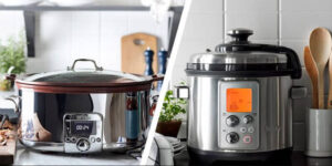 Pressure Cooker Vs Slow Cooker 2020: Top Full Review & Guide