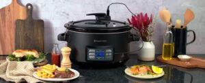 Sous Vide Vs Slow Cooker 2020: Top Full Review & Guide