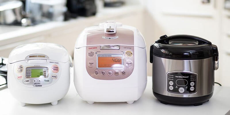 What to Look for in a Rice Cooker