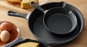 Best Cast Iron Pan 2020: Top Full Guide, Review