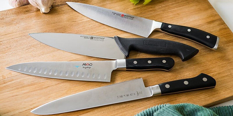 Best Chef's Knife 2020: Top Full Guide, Review
