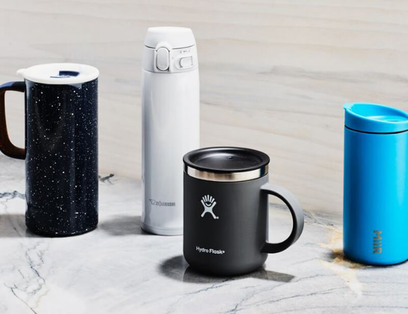 Best Coffee Tumbler 2020: Top Full Guide, Review