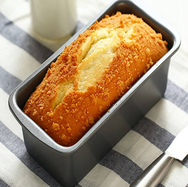 Best Loaf Pan For Bread Buying guide