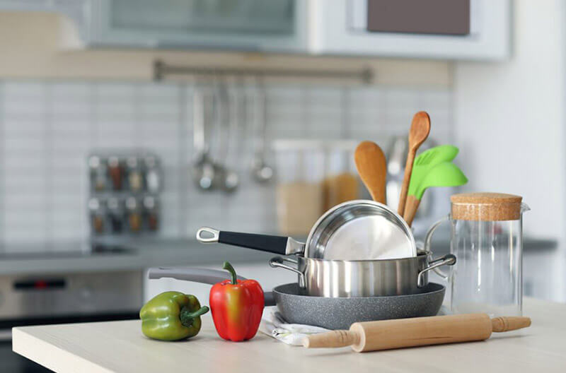 FAQs best non toxic cookware