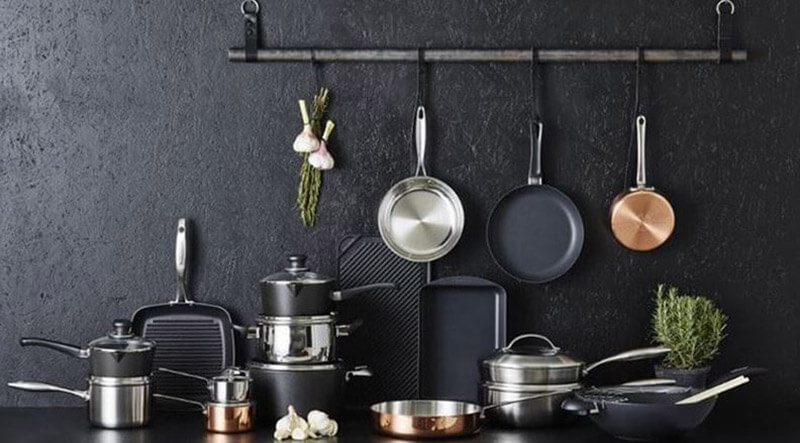 Top Rated Best Non-toxic Cookware Sets For Health & Safety