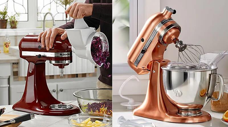 Kitchenaid Classic Vs Artisan 2021: Top Full Guide