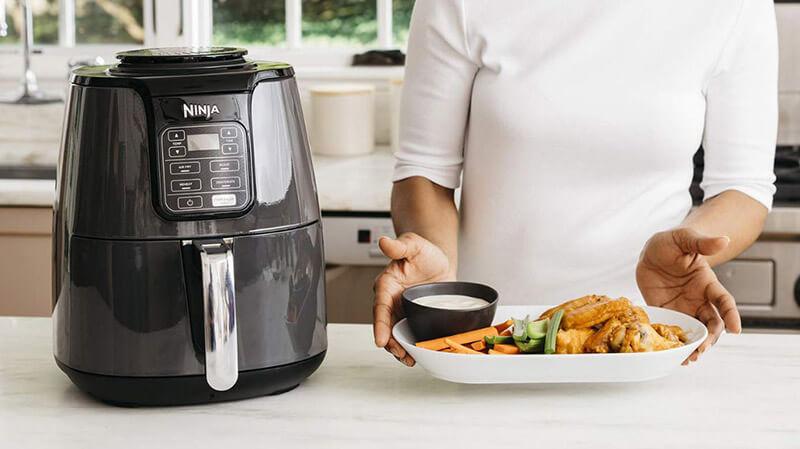 Ninja Foodi Vs Air Fryer 2021: Top Full Guide