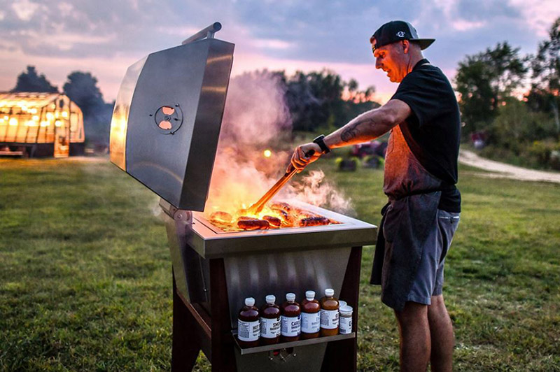 Best Propane Grill Buying guide