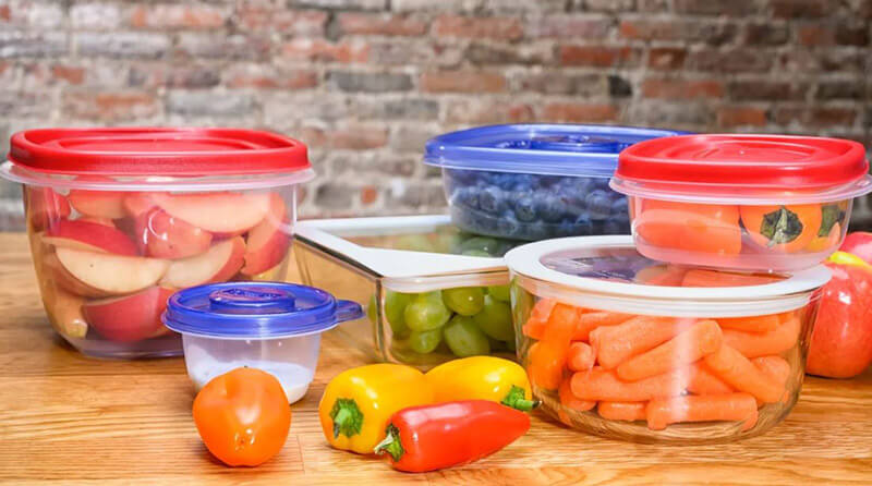 Best Glass Storage Containers Buying guide