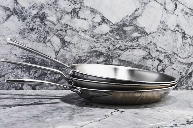 Buying guide best stainless steel skillet