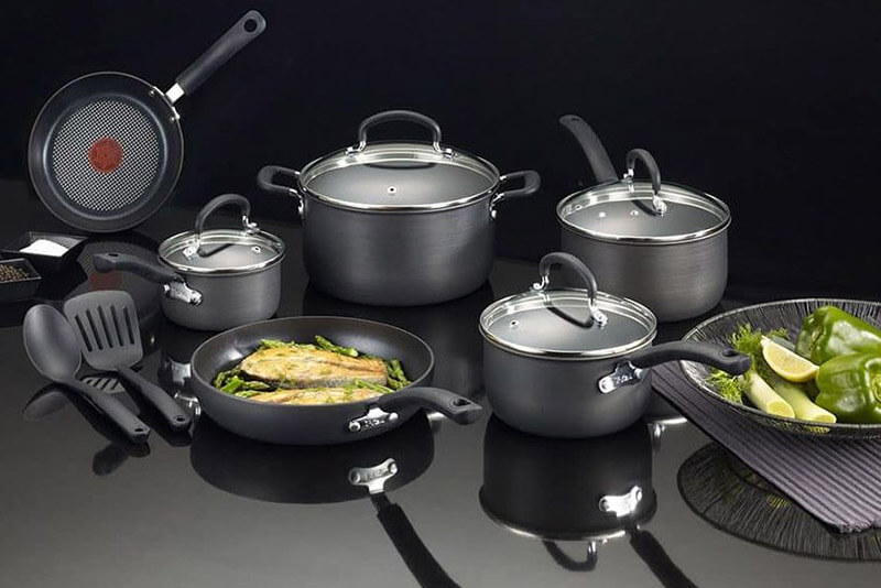 Buying guide best t fal cookware set