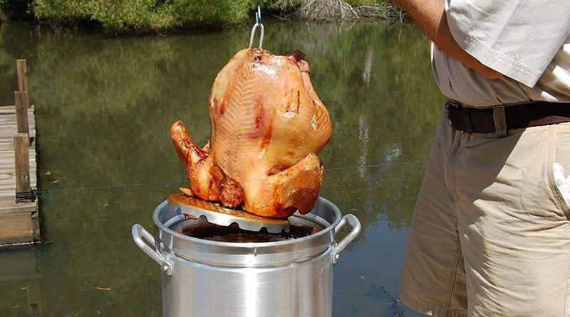 Buying guide best turkey fryer