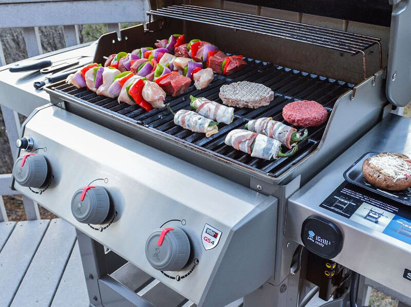 Buying guide best weber gas grill