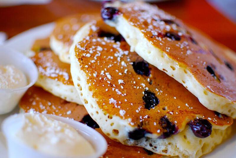 Pancakes Vs Hotcakes