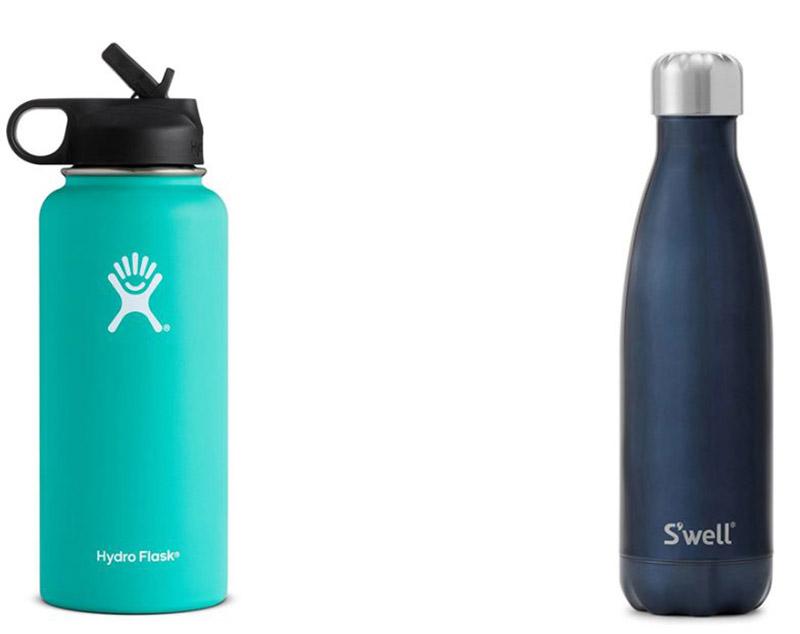 Swell Vs Hydroflask