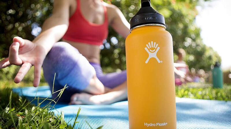 Compare thermoflask vs hydro flask