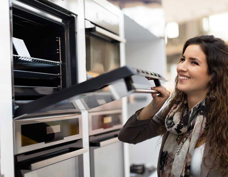 Conclusion gas vs electric oven