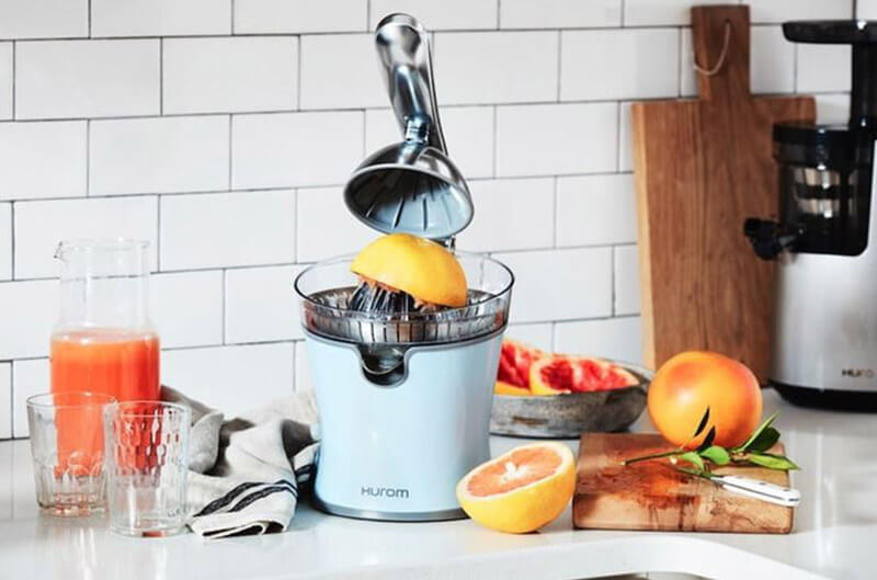 Slow Juicer Vs Juicer - What Are The Differences?