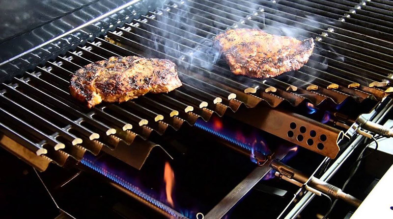 Gas Grill Vs Infrared Conclusion