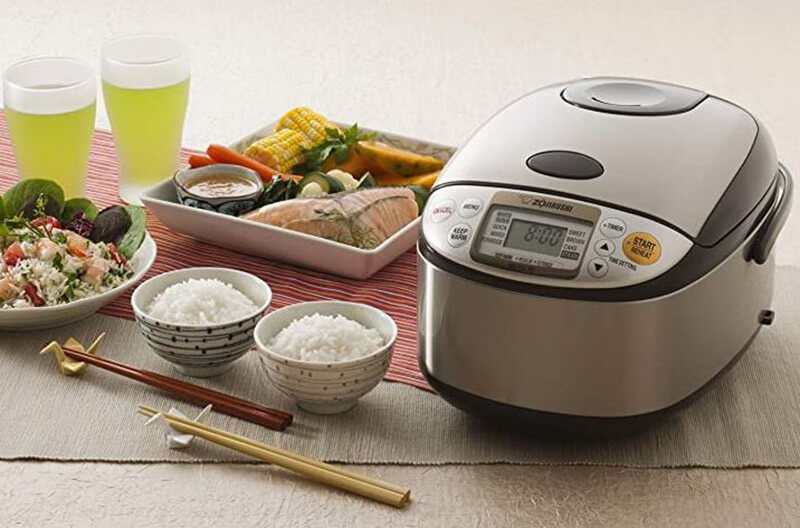 Conclusion tiger vs zojirushi rice cooker