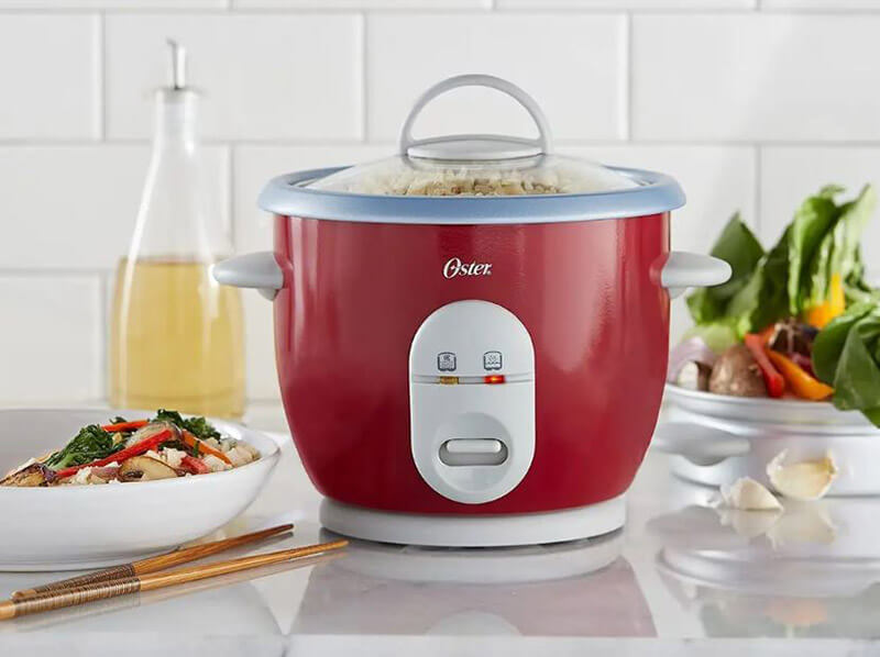 FAQs best small rice cooker