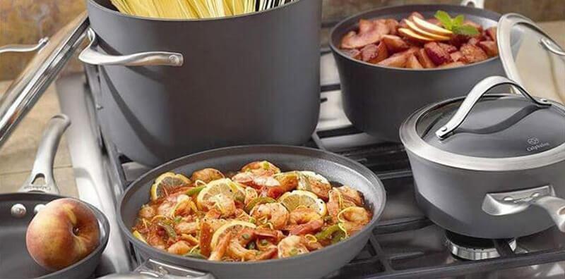 FAQs best t fal cookware set