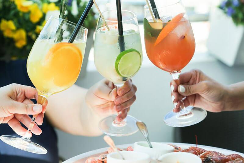 Best Vodka Cocktails FAQs