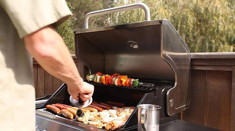 FAQs best weber gas grill